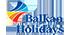 Afbudsrejser med Balkan Holidays